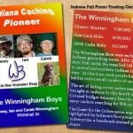 The Winningham Boys