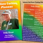Indy Diver